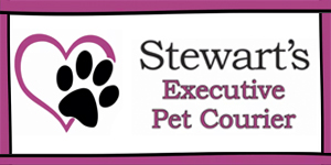 Pet Moving East Sussex | Pet Transports - Stewart's Pet Courier